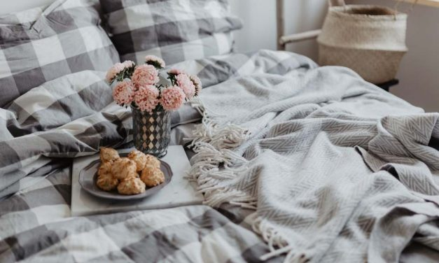 8 Tips for a Comfortable Home