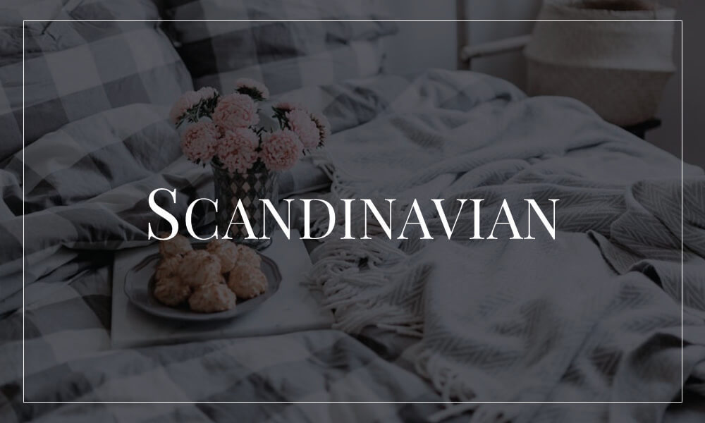 Scandinavian | Createbeautifulthings