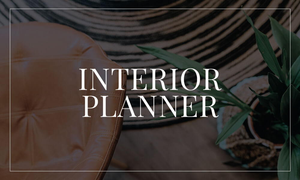 Interiordesign Planner | Createbeautifulthings